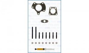 Turbo Gasket Fitting Kit CHRYSLER VOYAGER TD 16V 163 ENS (2008-)