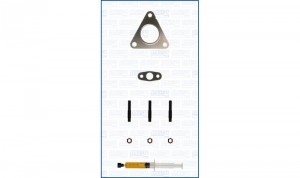Turbo Gasket Fitting Kit FORD TRANSIT 20V 200 SAFA (9/2007-)