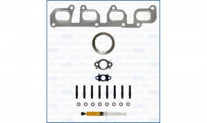Turbo Gasket Fitting Kit VOLKSWAGEN AMAROK TDI 16V 163 CDCA (9/2010-)
