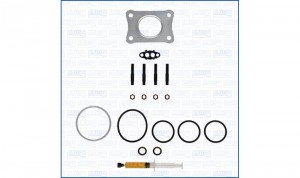 Turbo Gasket Fitting Kit SKODA OCTAVIA KOMBI TSI G-TEC 16V 110 CPWA (11/2013-)