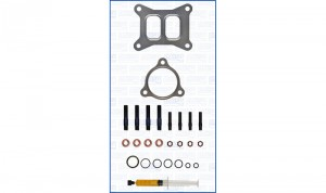 Turbo Gasket Fitting Kit AUDI A4 16V 170 CJEB (11/2011-)