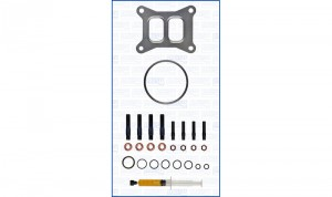 Turbo Gasket Fitting Kit AUDI A3 LIMOUSINE TFSI 16V 170 CNSB (11/2013-)