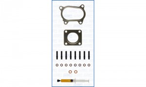 Turbo Gasket Fitting Kit LANCIA DELTA TURBO 16V 120 198A4.000 (9/2008-)