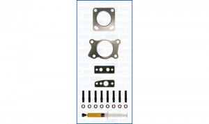 Turbo Gasket Fitting Kit MAZDA BT-50 CDVI 4x4 16V 156 WEAT (12/2006-)