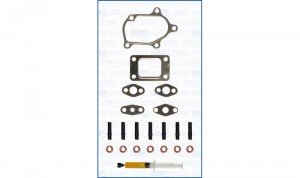 Turbo Gasket Fitting Kit NISSAN 300 ZX TURBO V6 203/228 VG30T (4/1987-1989)