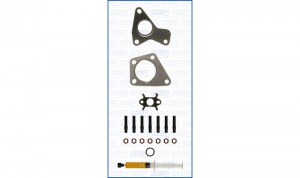 Turbo Gasket Fitting Kit RENAULT CLIO GRANDTOUR DCI 68 K9K-714 (2/2008-)
