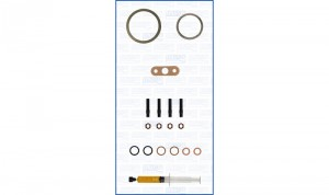 Turbo Gasket Fitting Kit VOLVO C30 20V 150 D5204T5 (10/2010-)