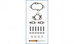 Turbo Gasket Fitting Kit DODGE STEALTH TURBO V6 24V 285 181 (1991-1995)