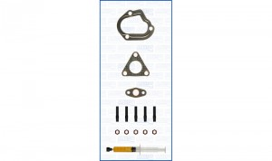 Turbo Gasket Fitting Kit SUZUKI CULTUS TURBO G10-T (5/1984-1988)