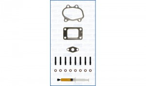 Turbo Gasket Fitting Kit NISSAN 300 ZX TURBO V6 24V 283 VG30DETT (1990-1996)
