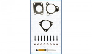 Turbo Gasket Fitting Kit MAZDA MAZDA 3 16V 185 BL1 (6/2009-)