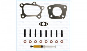 Turbo Gasket Fitting Kit MAZDA MAZDA 6 MPS TURBO 16V 260 L3KG (12/2005-8/2007)
