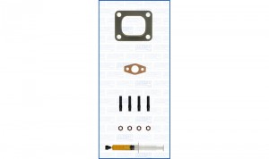 Turbo Gasket Fitting Kit MITSUBISHI CANTER FE659 TD (7.5 Ton) 136 4D34T (1997-)