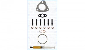 Turbo Gasket Fitting Kit JEEP GRAND CHEROKEE IV V6 24V 190 EXF (2/2011-)