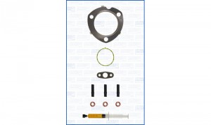 Turbo Gasket Fitting Kit FORD TRANSIT 16V 125 CYRC (10/2011-)
