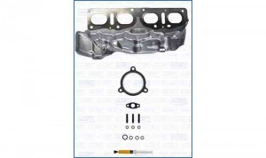 Turbo Gasket Fitting Kit MERCEDES B 200 NATURAL GAS DRIVE 16V 156 (11/2012-)