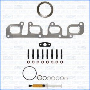 Turbo Gasket Fitting Kit VOLKSWAGEN CADDY CROSS TDI 16V 140 CLCB (11/2010-)