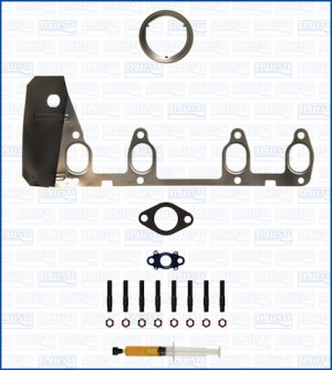 Turbo Gasket Fitting Kit AUDI A3 TDI 105 BLS (4/2008-2013)