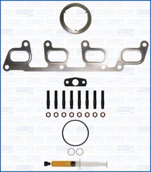 Turbo Gasket Fitting Kit AUDI A5 SPORTBACK 16V 163 CGLD (9/2009-)