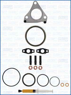 Turbo Gasket Fitting Kit DODGE CALIBER CRD 16V 163 ENE (7/2010-)