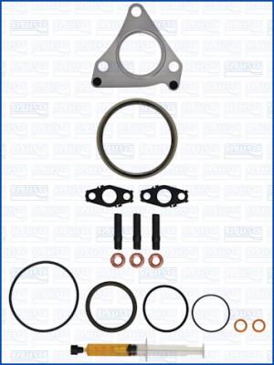 Turbo Gasket Fitting Kit JEEP COMPASS 16V 163 OM651.925 (12/2010-)