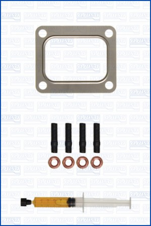 Turbo Gasket Fitting Kit VOLVO A-SERIES 24V 305 D9A300 (1/2005-)