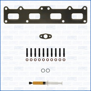 Turbo Gasket Fitting Kit DODGE STRATUS II 16V 223 EDV (1/2006-10/2006)