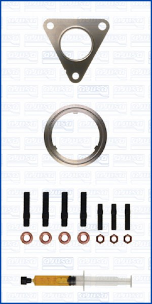 Turbo Gasket Fitting Kit LAND ROVER DEFENDER SW TD4 16V 122 244DT (5/2007-)
