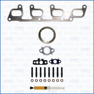 Turbo Gasket Fitting Kit VOLKSWAGEN AMAROK 16V 122 CNFA (11/2011-10/2012)