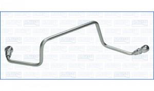 Turbo Oil Feed Pipe Line For VOLVO V50 16V 1.6 109 BHP (2005-)