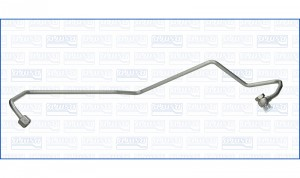 Turbo Oil Feed Pipe Line For AUDI A6 TDI 1.9 90 BHP (7/96-10/97)