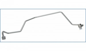 Turbo Oil Feed Pipe Line For AUDI A6 TDI 1.9 110 BHP (4/97-4/2001)