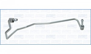 Turbo Oil Feed Pipe Line For AUDI S3 TDI 1.9 131 BHP (97-2000)