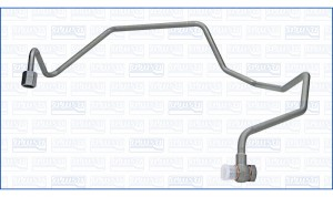 Turbo Oil Feed Pipe Line For AUDI A3 TDI 1.9 110 BHP (7/98-2000)