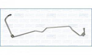 Turbo Oil Feed Pipe Line For AUDI A4 AVANT TDI QUATTRO 2.0 140 BHP (1/06-6/08)