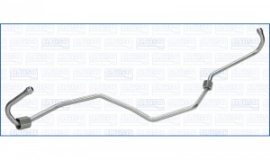 Turbo Oil Feed Pipe Line For VOLKSWAGEN TOURAN TDI 1.9 105 BHP (11/2006-)
