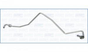 Turbo Oil Feed Pipe Line For AUDI PASSAT CC TDI 16V 2.0 170 BHP (6/2008-1/2012)