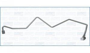 Turbo Oil Feed Pipe Line For AUDI A4 AVANT TDI QUATTRO 1.9 130 BHP (11/01-12/04)