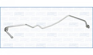 Turbo Oil Feed Pipe Line For AUDI A6 AVANT 16V 2.0 163 BHP (4/2009-8/2011)