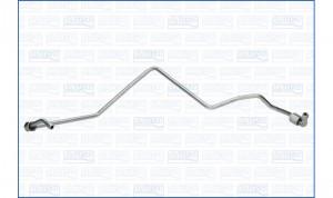 Turbo Oil Feed Pipe Line For AUDI A5 TDI QUATTRO 16V 2.0 170 BHP (8/2008-)