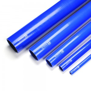 Silicone Hose Straight 2M