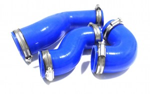 Defender Td5 Turbo Hose Kit