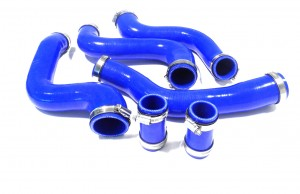 TDV8 Vogue Turbo Hose Kit
